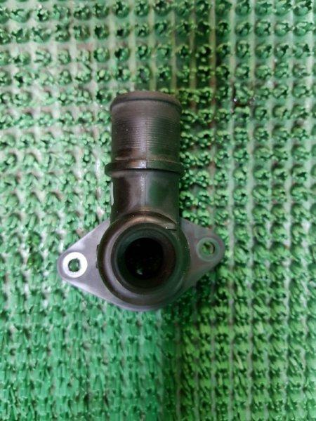 Корпус термостата Peugeot 307 3A/C NFU 2000 (б/у)
