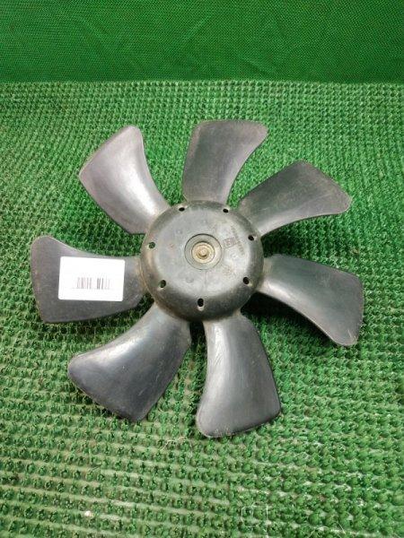 Вентилятор радиатора Mazda Mpv LW 1999-2006 (б/у)