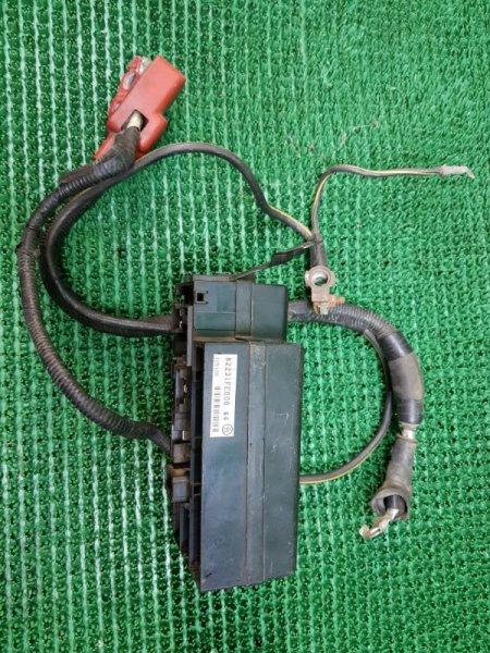 Блок предохранителей Subaru Impreza GG2 (б/у)