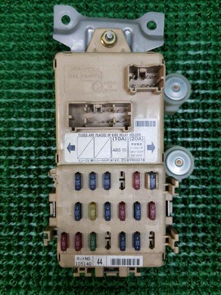 Блок предохранителей Subaru Impreza GG2 EJ15 2000 (б/у)