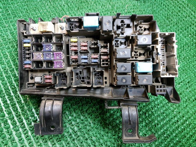 Блок предохранителей Mazda Mazda 6 GG 2002 (б/у)