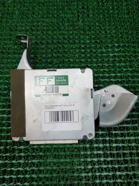 Блок управления abs Toyota Ipsum SXM10 3SFE 1996 (б/у)