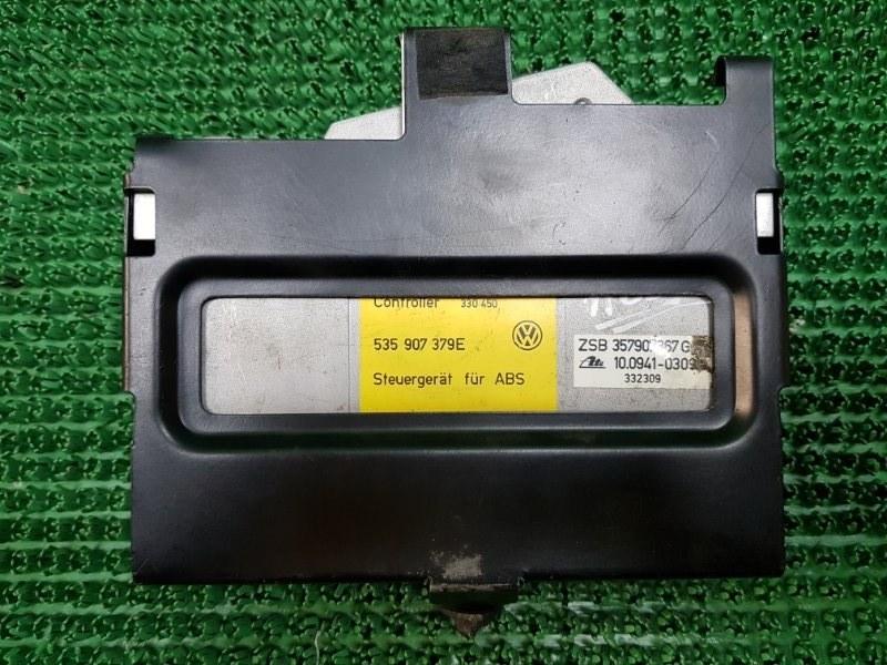 Блок управления abs Volkswagen Passat 2 B3 AAA (б/у)
