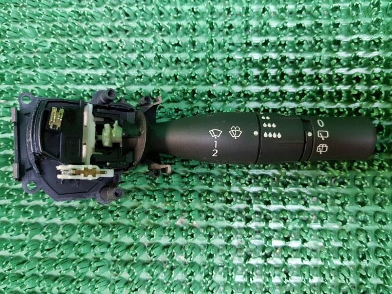 Подрулевой переключатель Renault Megane 2 KM0/1_ K9K 732 2003 (б/у)