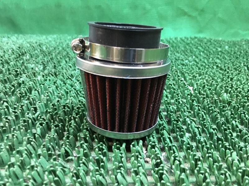 Фильтр возд. нулевик (d=38mm) металл Мотоцикл