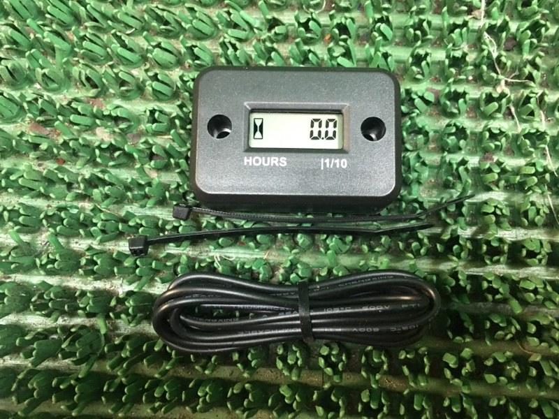 Счётчик моточасов без тахометра (малый) Мотоцикл