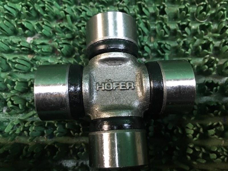 Крестовина карданного вала усиленная Lada 2101-2107