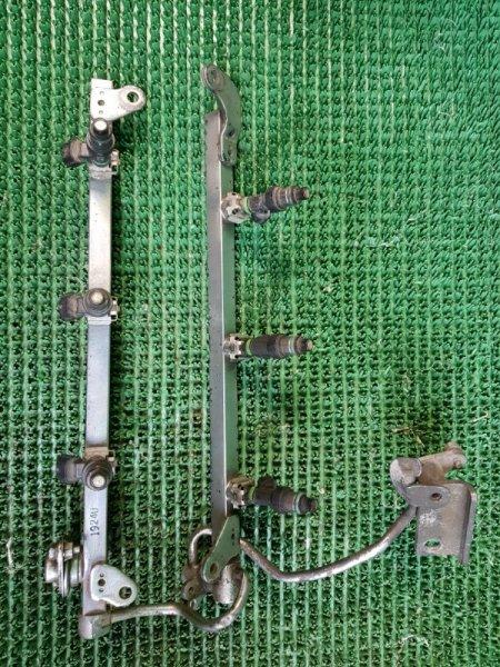 Топливная рейка Infiniti Fx35 S51 VQ35HR (б/у)