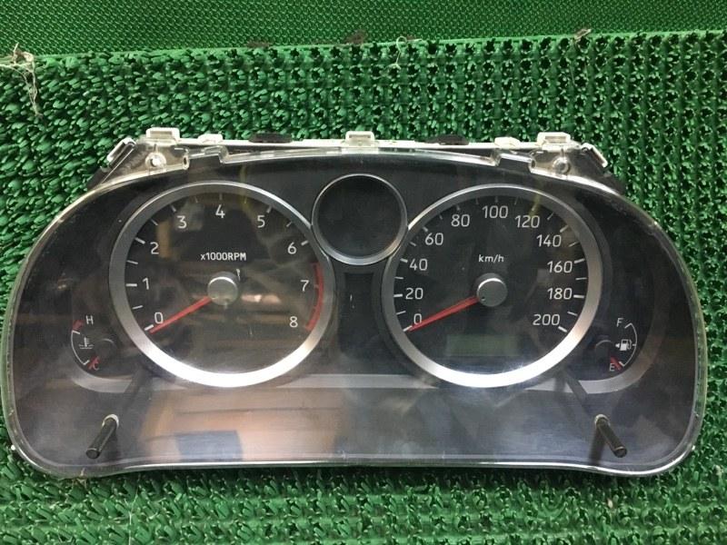 Щиток приборов Suzuki Liana ER M16A 2001 (б/у)