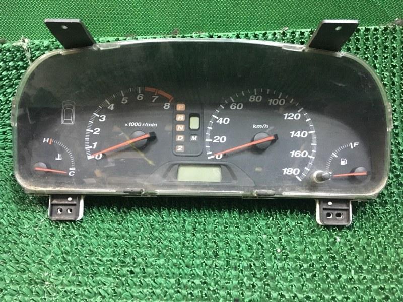 Щиток приборов Honda Odyssey RA6 F23A 1999 — 2003 (б/у)