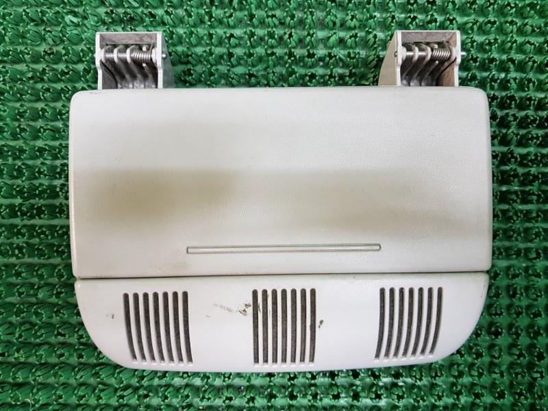 Футляр для очков Skoda Roomster 5J7 BNV 2006 (б/у)