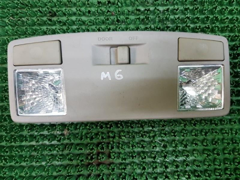 Светильник Mazda Mazda 6 GG 2002 (б/у)