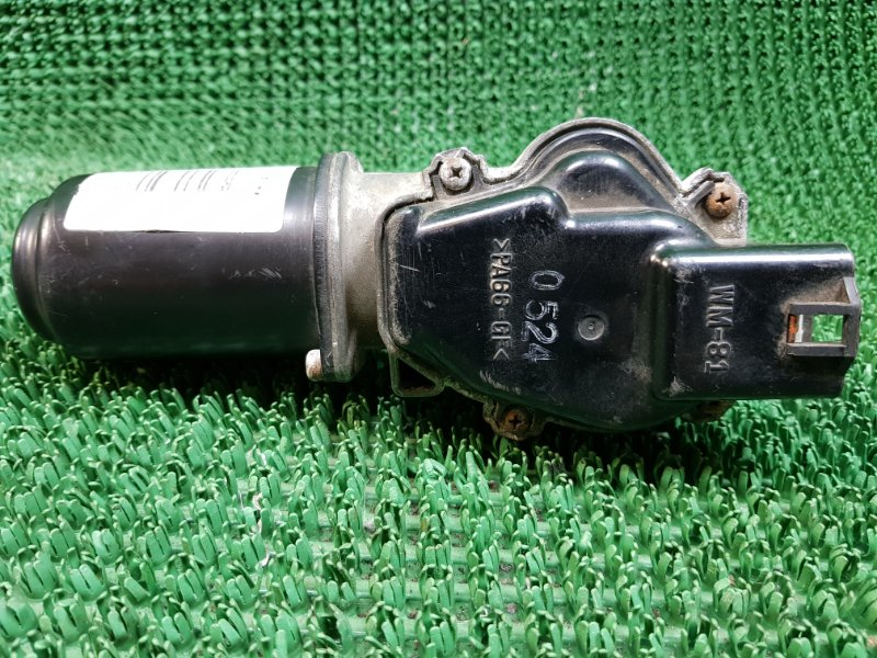 Мотор дворников Honda Odyssey RA6 F23A 1999 (б/у)