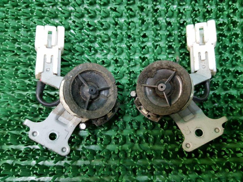 Пищалки Toyota Ipsum SXM10 3SFE 1996 (б/у)