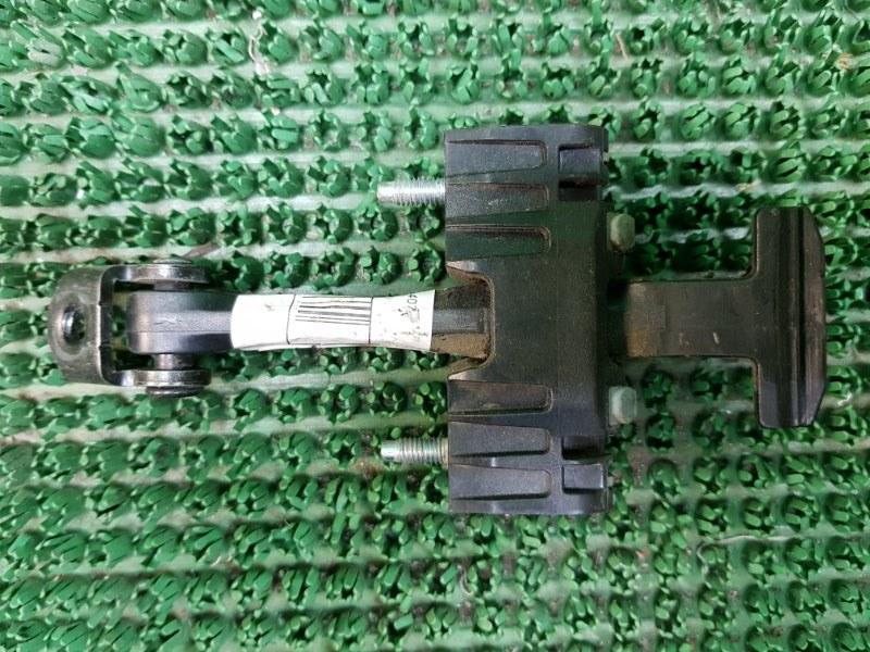 Ограничитель двери Peugeot 407 6D_ RFN 2004 передний правый (б/у)