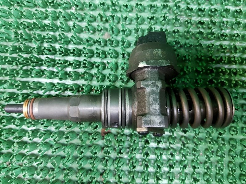 Форсунка Skoda Roomster 5J7 BNV 2006 (б/у)