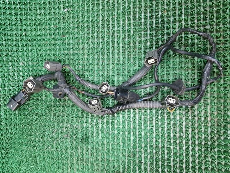 Проводка форсунок Mitsubishi Pajero Sport K90 6G72 1998 (б/у)