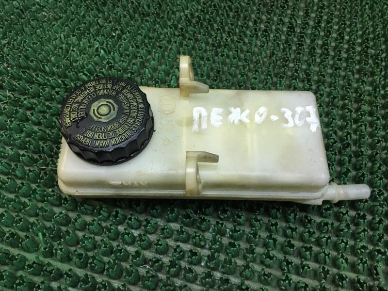 Бачок для тормозной жидкости Peugeot 307 3A/C NFU 2000 (б/у)
