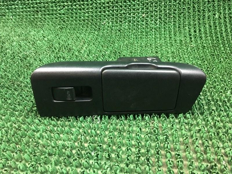 Кнопка управления стеклоподъемником Lexus Gs JZS160 1997 задняя левая (б/у)