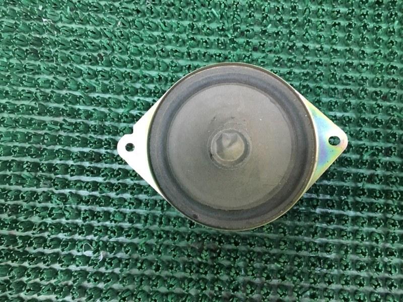 Динамик Toyota Yaris 2 P90 2SZFE 2005 (б/у)
