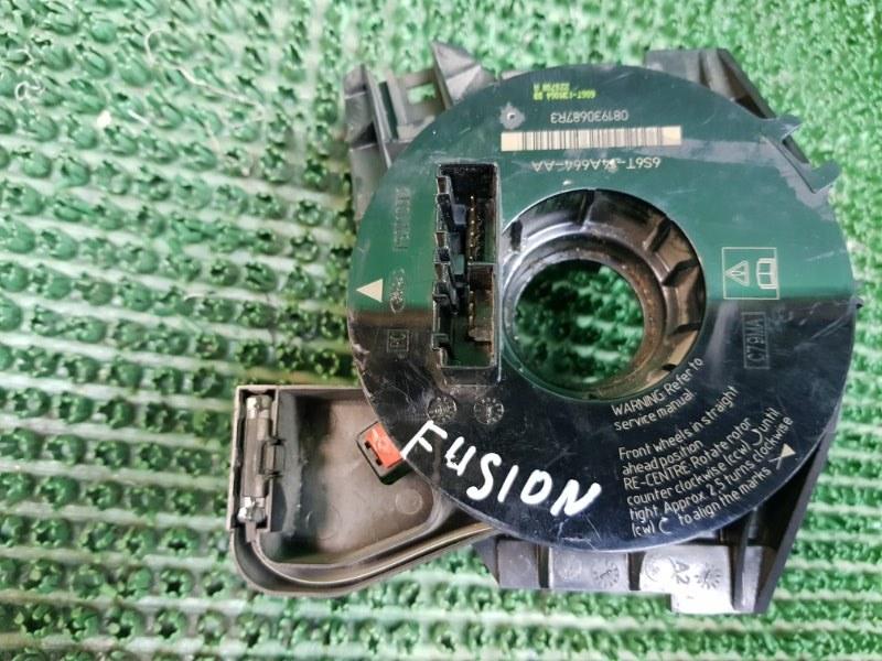 Шлейф подрулевой Ford Fusion JU_ FYJA (б/у)