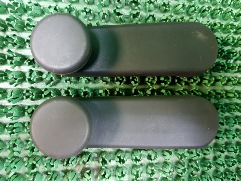 Ручка стеклоподъемника Chevrolet Aveo T250 F14D4 2005 (б/у)