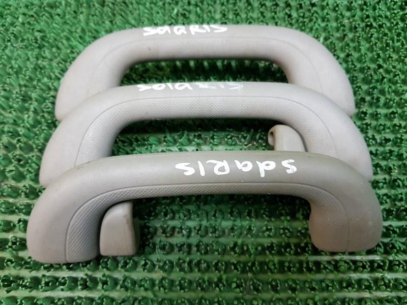 Ручки потолка Hyundai Solaris RB 2010 (б/у)