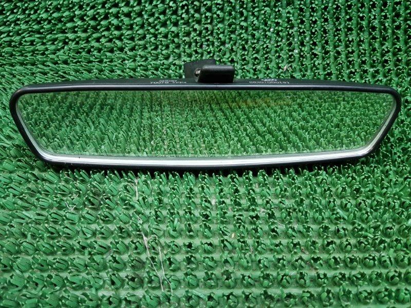 Зеркало салона Lifan Solano 620 LF481Q3 2008 (б/у)