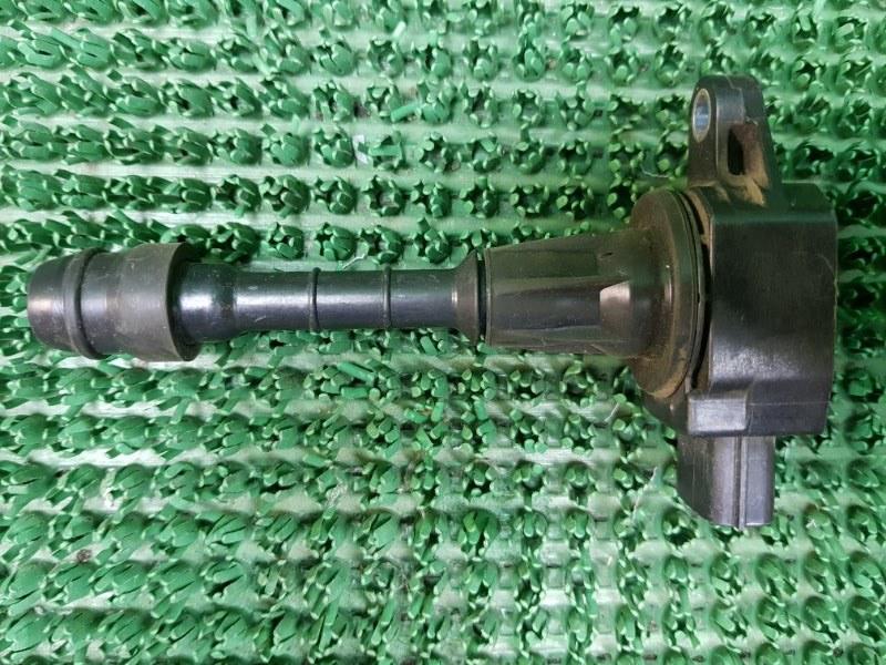 Катушка зажигания Nissan Micra K12 CR12DE 2002 (б/у)