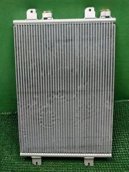 Радиатор кондиционера renault logan duster 104673y Renault Logan 2005