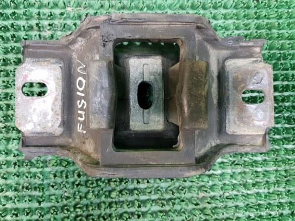Подушка кпп Ford Fusion JU_ FYJA 2002 (б/у)