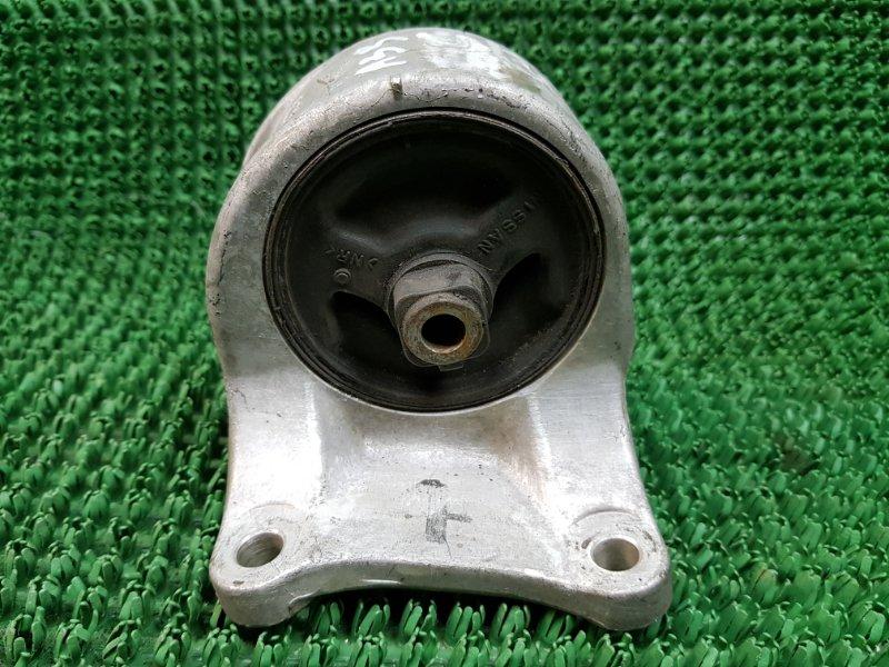 Опора двигателя Nissan Maxima A33 VQ20DE 1999 левая (б/у)