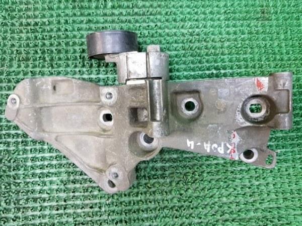 Кронштейн генератора Renault Megane 2 KM0/1_ K9K 732 2003 (б/у)