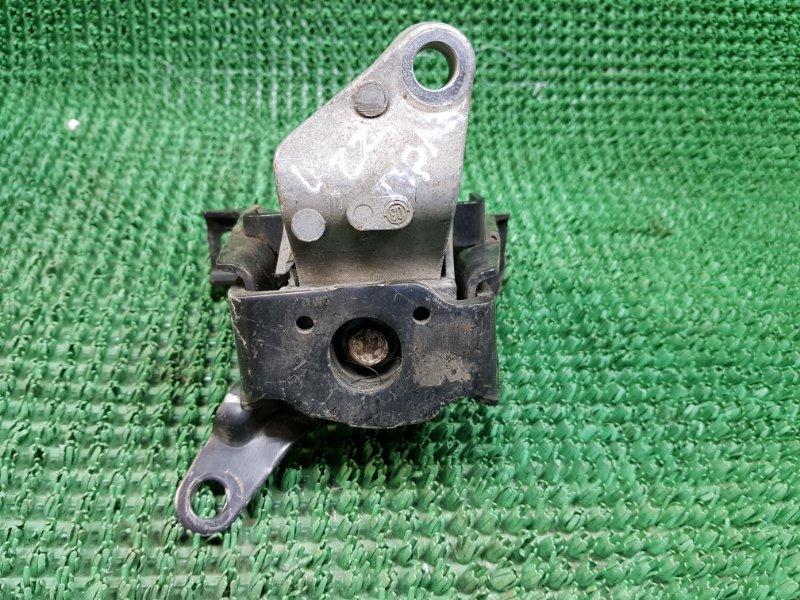 Подушка двигателя Toyota Corolla 9 E120 4ZZFE 2000 (б/у)
