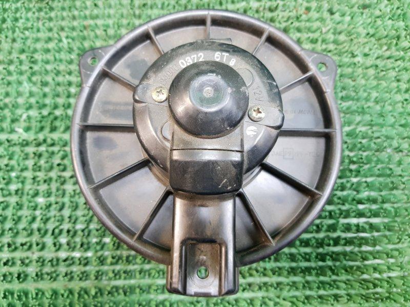 Моторчик печки Toyota Ipsum SXM10 3SFE 1996 (б/у)