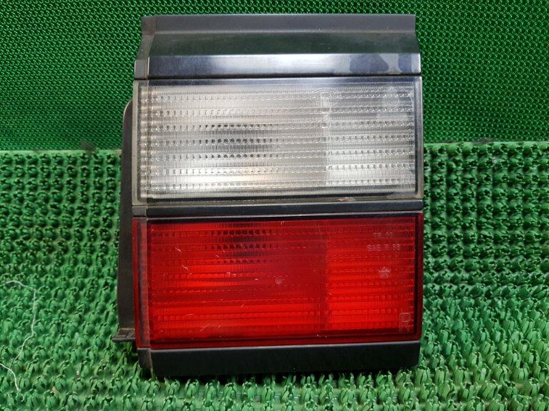 Фонарь Volkswagen Passat B3 B3VR6 1988 задний правый (б/у)