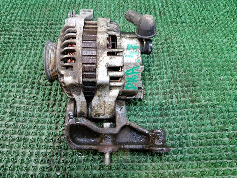 Генератор Honda Hr-V GH3 D16A 2001 (б/у)