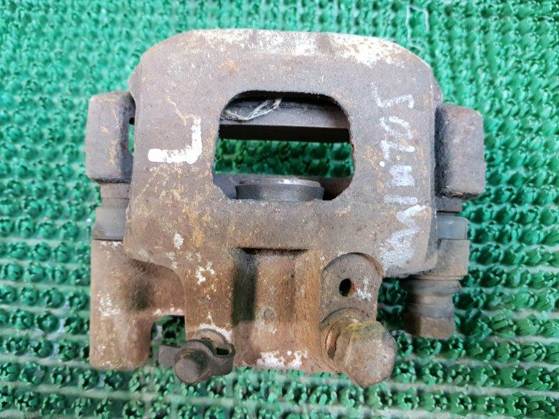 Суппорт Lifan Solano 620 LF481Q3 2008 задний левый (б/у)