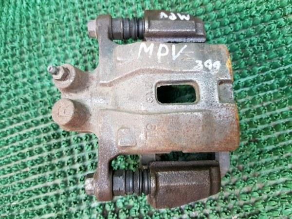 Суппорт Mazda Mpv LW 1999 задний правый (б/у)