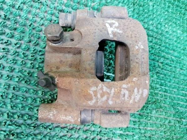 Суппорт Lifan Solano 620 LF481Q3 2008 задний правый (б/у)