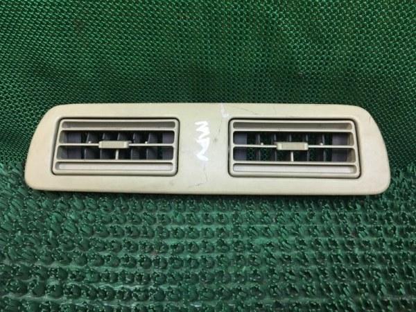 Дефлектор воздушный Mazda Mpv LW 1999 задний (б/у)