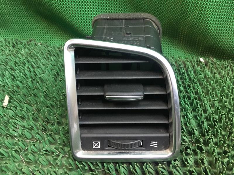Дефлектор воздушный Mazda Mazda 6 GJ 2012 передний правый (б/у)