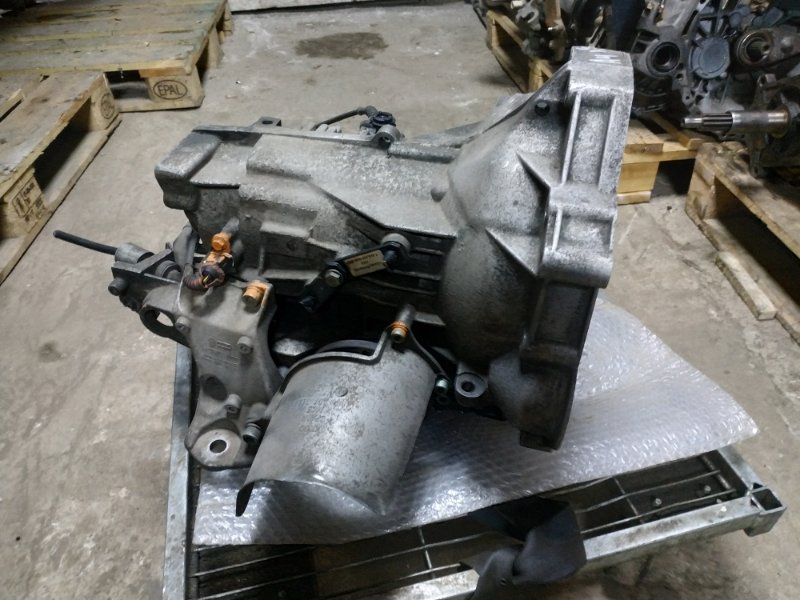 Акпп Audi A4 B5 1Z 1998 (б/у)