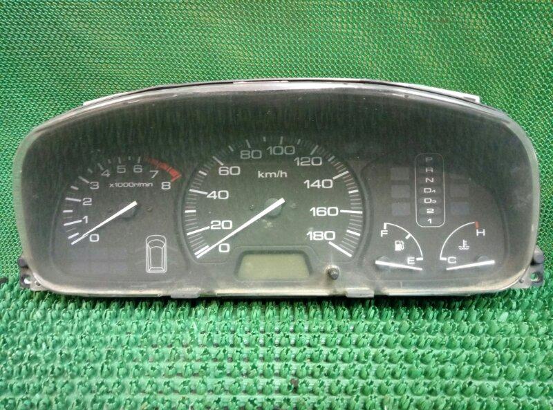 Щиток приборов Honda Odyssey RA3 F23A 1994 (б/у)