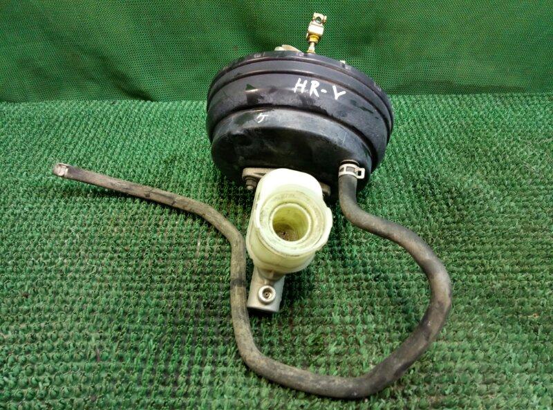 Главный тормозной цилиндр Honda Hr-V GH3 D16A 2001 (б/у)