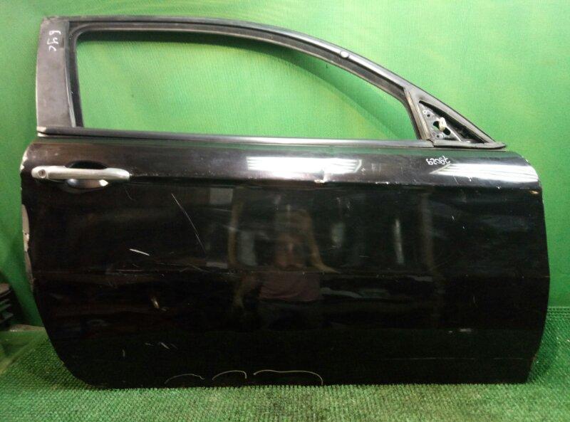 Дверь Alfa Romeo 147 937A 2000 передняя правая (б/у)
