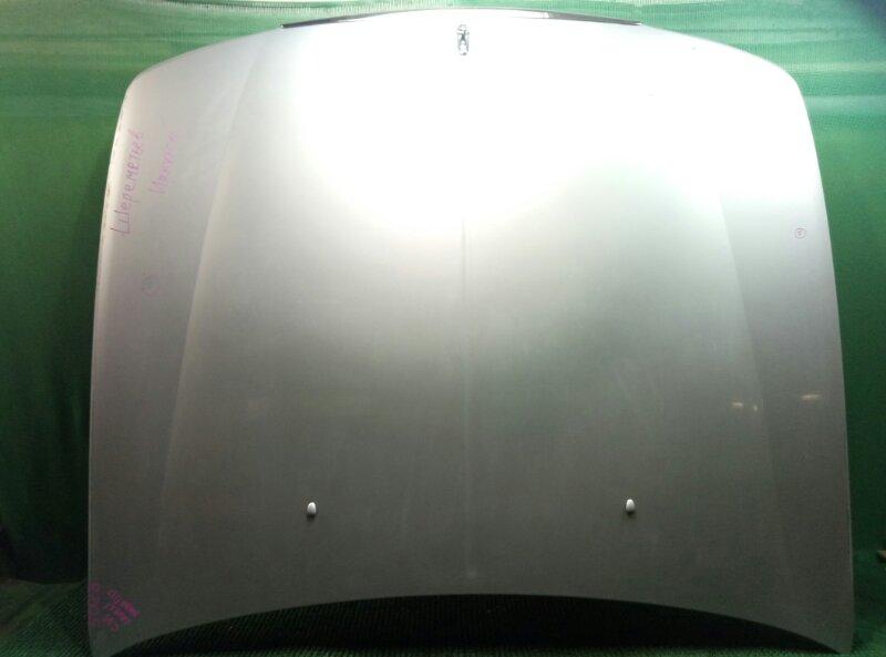 Капот Nissan Laurel C35 1999 передний (б/у)