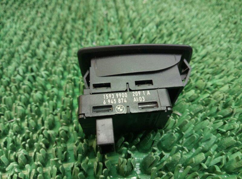 Кнопка стеклоподъемника Bmw X5 E70 2006 передняя правая (б/у)
