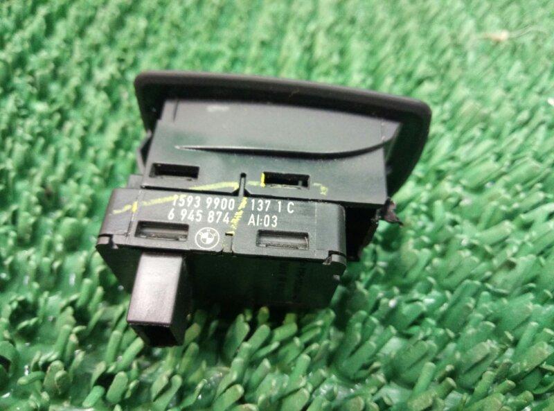 Кнопка стеклоподъемника Bmw X5 E70 2006 задняя правая (б/у)