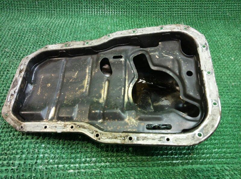 Поддон Toyota Ipsum SXM10 3SFE 1996 (б/у)